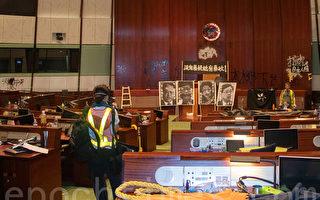 """北大学者:香港之乱是中共""""管""""出来的"""