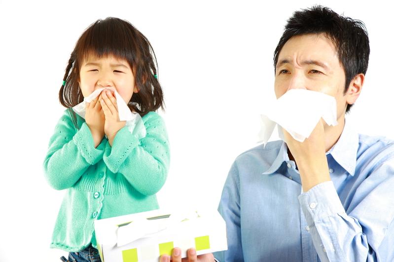 研究:染上中共病毒 可能會先出現這些症狀