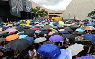【直播预告】8月2-4日香港系列抗议活动