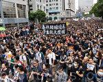 转移香港矛盾 中共恐吓外籍人士和外媒记者