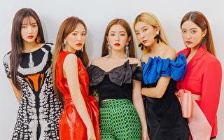 Red Velvet日韓跑宣傳 瑟琪想成為SM娛樂理事