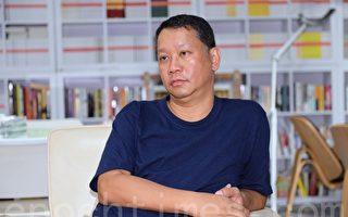 刘细良:中共渗透警察工会 警队高层失权