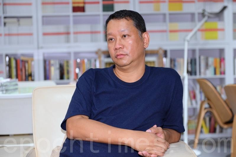 劉細良:中共滲透警察工會 警隊高層失權