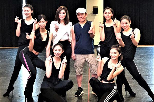 趙傳8月「攻蛋」 準備唱跳蔡依林歌曲