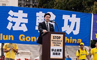 共产主义受害者纪念基金会主任:中共即将倒台