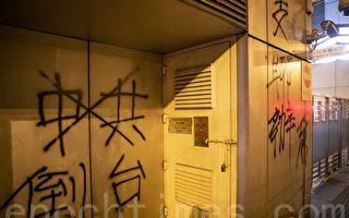 """专家:中共本性注定对香港""""二次回归""""政策"""