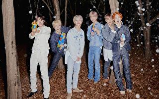 NCT DREAM發行韓文與英文新歌 參與國際活動