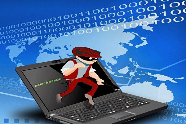 资安报告:台湾首季遭网路攻击逾200万次