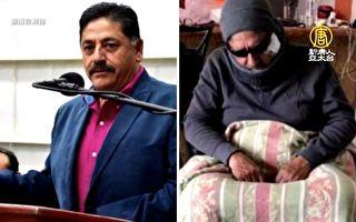 墨西哥市长伪装残障人士 测试公务员态度
