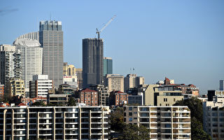 悉尼房租創15年最大跌幅