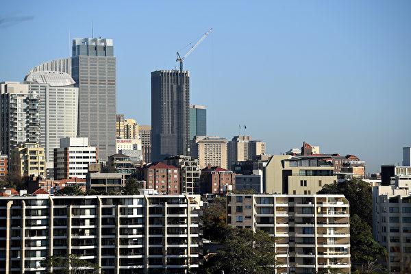 悉尼房租创15年最大跌幅