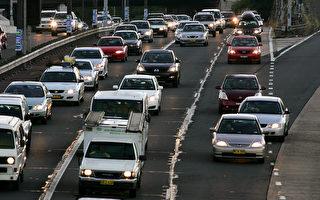 悉尼西連高速M4 East隧道