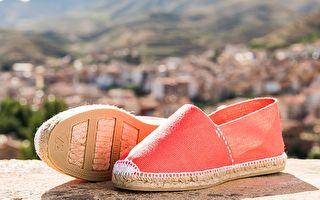 DIEGOS Espadrilles纯手工帆布鞋
