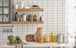 物品自动减少 不需要收纳柜的收纳法