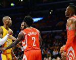 淺談NBA一些不成文規定