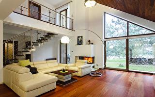 狹小住宅 樓梯的設計能營造更舒適空間