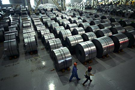 美國商務部宣布,將針對韓國、台灣製造,越南加工後輸美的鋼品課徵456.23%高關稅。