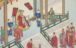 """以""""柔道""""治国的中兴帝王"""