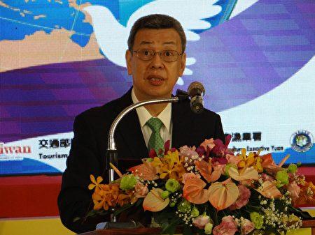 副總統陳建仁