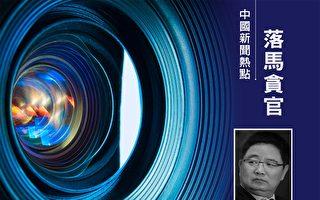中国恒天集团(简称恒天集团)前党委书记、董事长张杰被判处有期徒刑11年(大纪元合成)