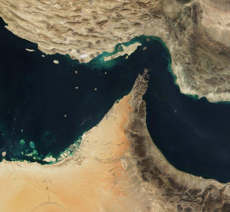 伊朗扣押油輪?美擬建國際船隊波斯灣護航
