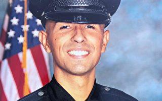 LAPD下班警員玉米餅攤前遭槍殺 眾人哀悼