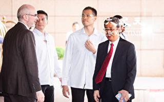 陳建仁:期許台美關係持續穩定成長與深化