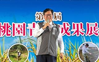鄭文燦:專心市政  2020不會參選