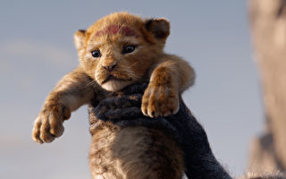 《獅子王》影評:忠於經典的視覺盛宴