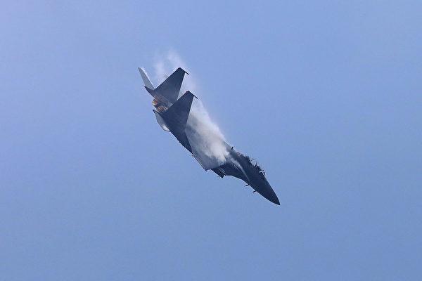中俄5軍機闖韓領空 韓戰機發360枚子彈警告
