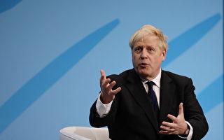 强生可能成英新首相 硬脱欧行动遭反弹