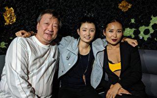 冯德伦执导美剧《五行刺客》华裔演员分享故事