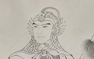 楊延昭神箭射三川(下)