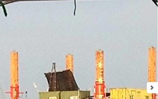 中油觀音外海工程漁會強烈不滿 揚言海上抗議