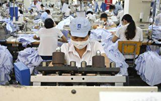 贸易战效应显现 中港韩投资转进越南