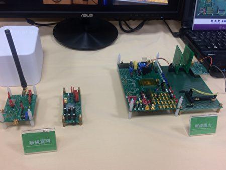 电源与讯号控制器改置于体外,大幅简化手术。