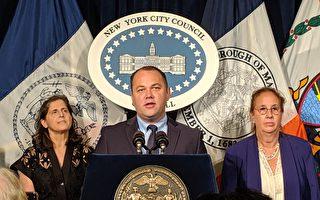 5项振兴小商业法案 纽约市议会通过