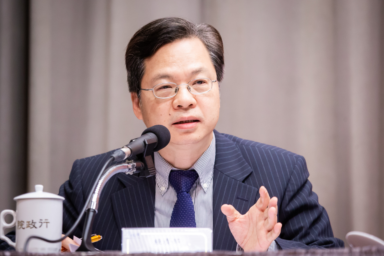台商資金回流 龔明鑫:今年底或破七千億元