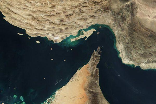 伊朗扣押英油輪 波斯灣局勢趨緊 川普回應