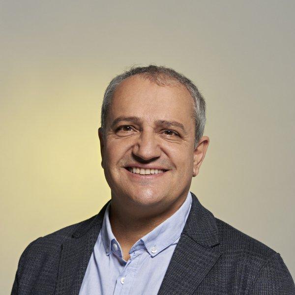 日內瓦市議員阿方索‧戈麥斯(Alfonso Gomez)先生。(日內瓦市官網)