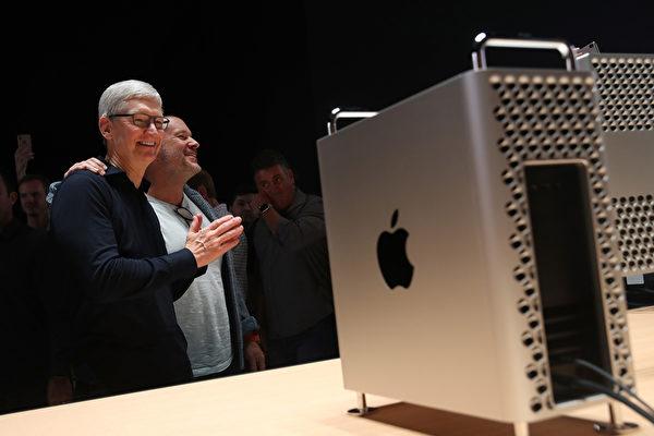 蘋果計劃自己生產Mac晶片 擺脫對Intel依賴