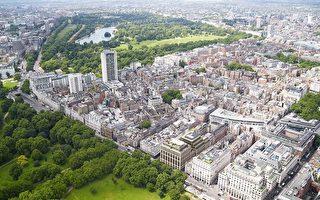 高端房投资新热点位于伦敦最繁华地区Mayfair