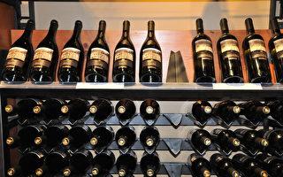 卑詩省審計長表示,卑詩酒類合同涉不公平競爭。圖為基洛納一酒莊。(童宇/大紀元)