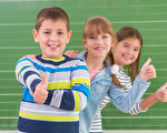 增強學齡兒童自信心的四個貼士