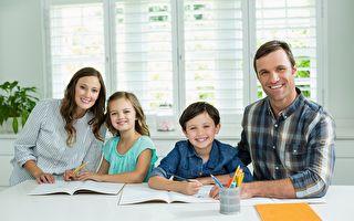 家庭學校培養孩子興趣四良策