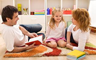 創造五大條件 每個孩子都可成為天才
