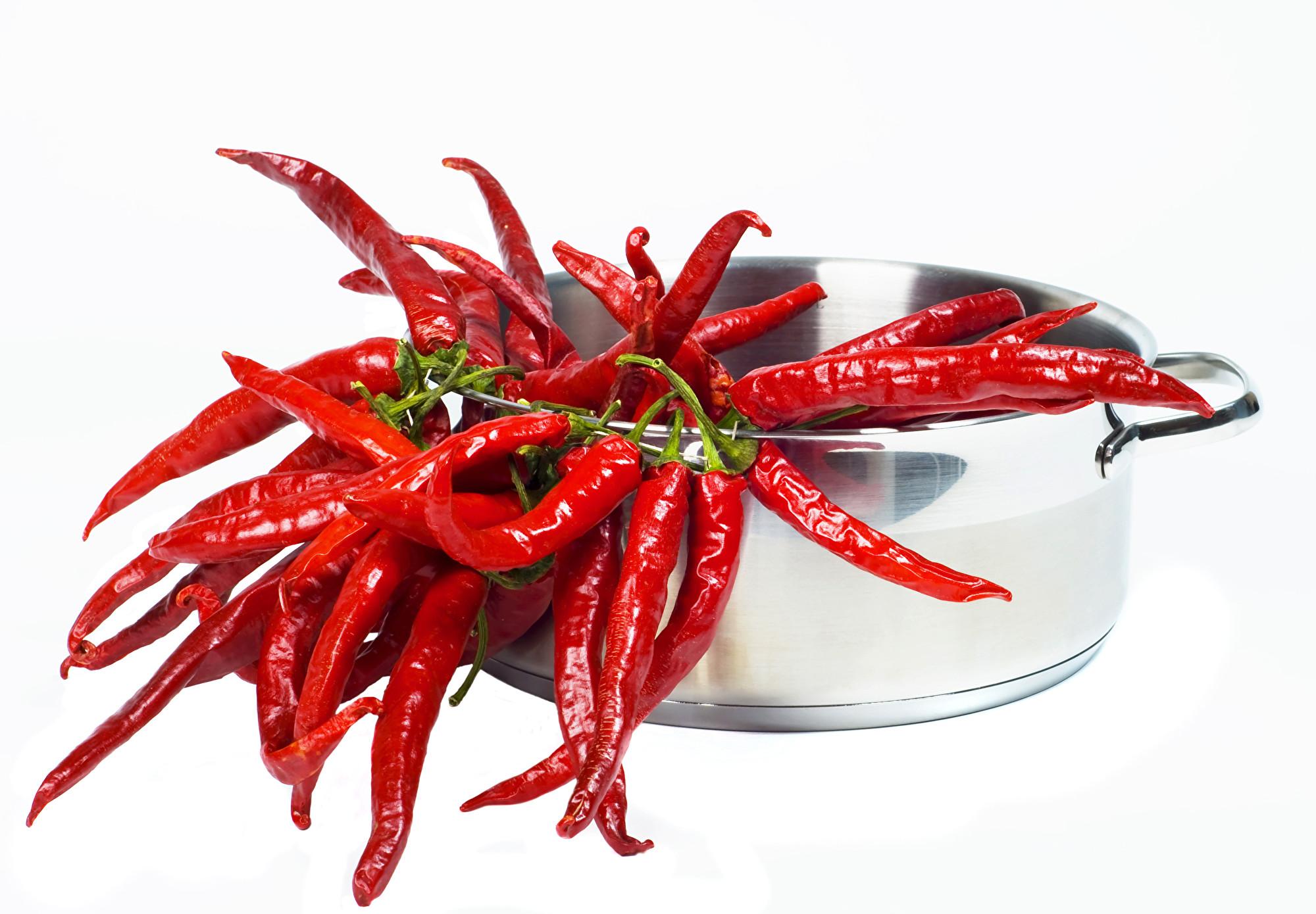 NASA擬在太空種辣椒 它將是第一個結果植物