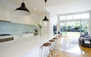 五種方法 讓散件自裝廚房光彩奪目