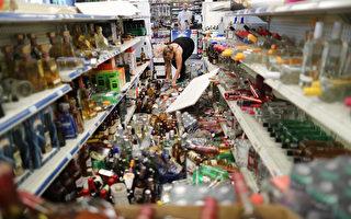 加州連兩震 「下一個大地震」還有嗎?