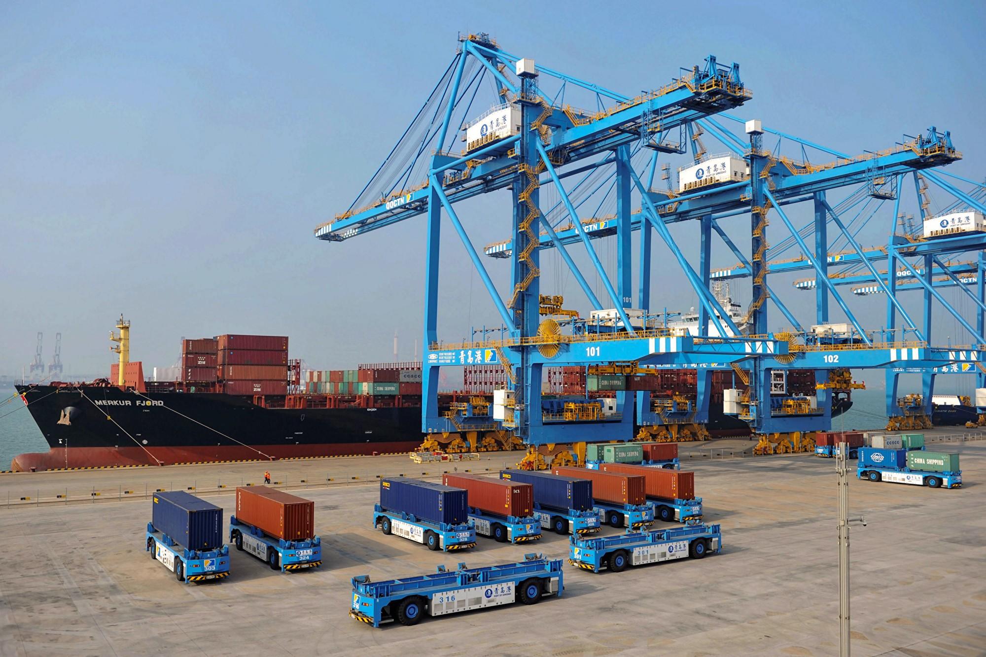 分析:無論貿易戰結果如何 三件事不可逆轉